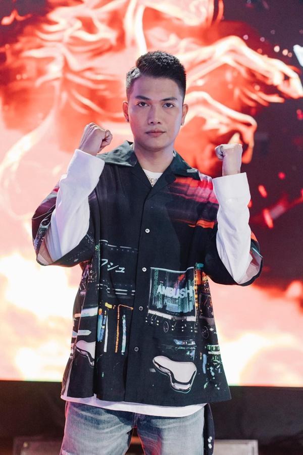Rapper tên B nào sẽ làm HLV Rap Việt: Bình Gold, B Ray hay Big Daddy?-4