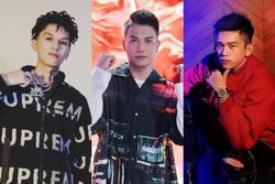 Rapper tên 'B' nào sẽ làm HLV Rap Việt: Bình Gold, B Ray hay Big Daddy?
