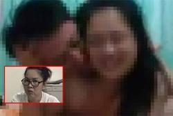 Bà U50 dùng 'clip nóng' tống tiền nhân tình 63 tuổi
