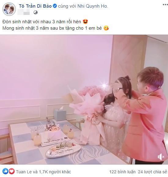 Cặp đồng tính nức tiếng giới LGBT có con, ngoại hình em bé cưng muốn xỉu?-7