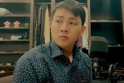 Hình ảnh của Hoài Lâm sau thời gian im ắng