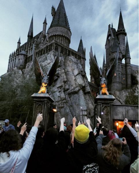 Mẹ Draco Malfoy của Harry Potter qua đời ở tuổi 52 vì ung thư-3