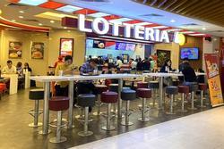 Chuỗi Lotteria sắp đóng cửa ở Việt Nam?