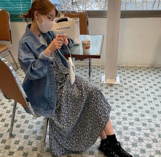 4 tips diện váy dài để tránh biến thành bà thím mà vẫn chuẩn sành điệu-2