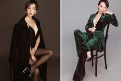 Thu Trang biến hình tóc mới, 'lột xác' khiến dân tình 'hú hồn' vì quá xinh đẹp