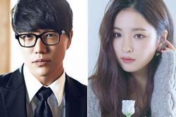 'Mỹ nhân mặt đơ' Shin Se Kyung hẹn hò nam ca sĩ hơn 11 tuổi?