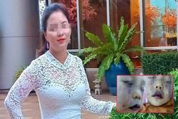 Cô giáo phủ nhận việc đánh trẻ 18 tháng nhập viện