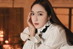 Khối tài sản của 'công chúa băng giá' Kpop