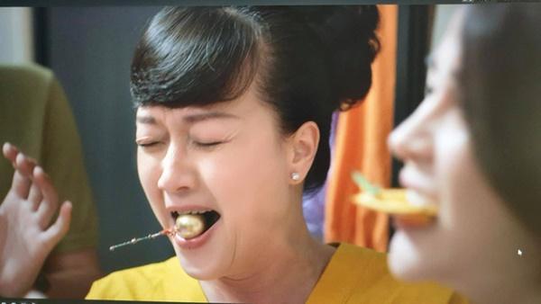 Lương Thu Trang nói về người ấy đặc biệt trong Hướng Dương Ngược Nắng-1
