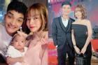 Vợ Mạc Văn Khoa lộ 'nhan sắc thật' sau 4 tháng sinh con
