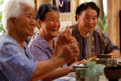 Nơi người dân sống thọ nhất thế giới
