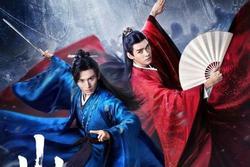Loạt phim đam mỹ chuyển thể Trung Quốc bị cấm sóng