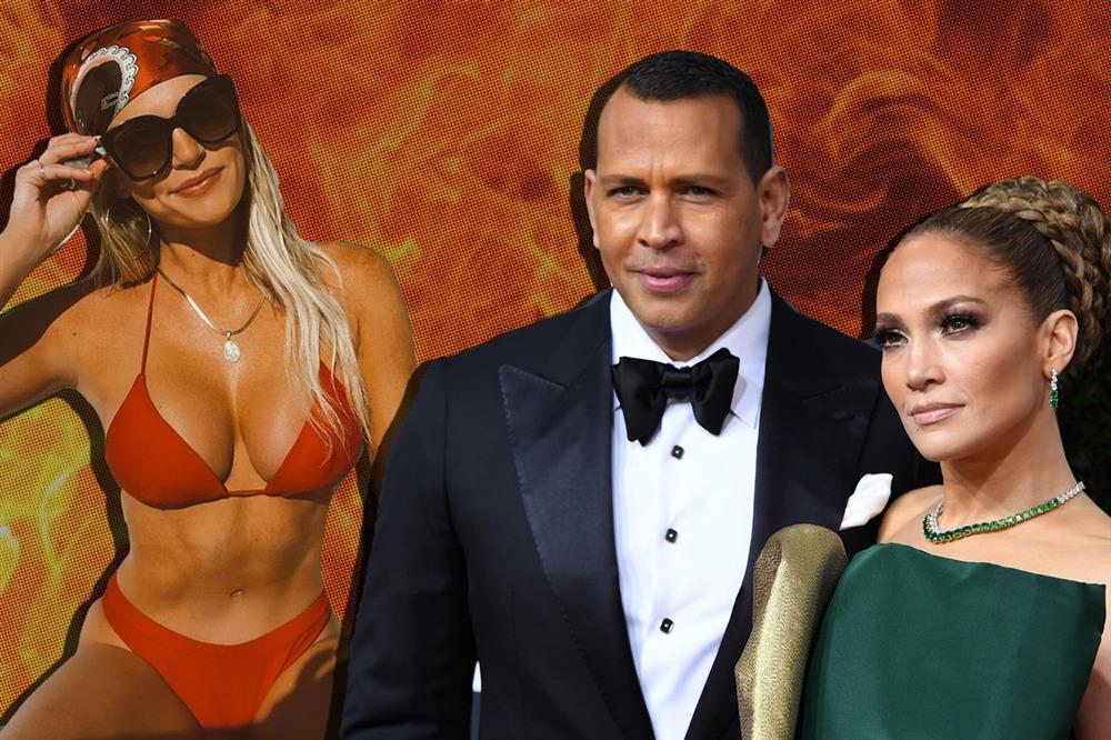 Người phụ nữ khiến Jennifer Lopez hủy hôn-1