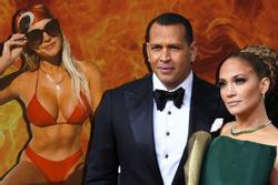 Người phụ nữ khiến Jennifer Lopez hủy hôn