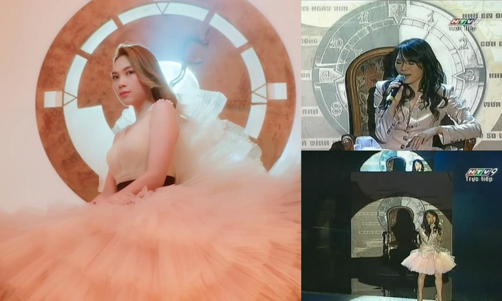 Đừng tự nhận Tri Âm của Mỹ Tâm nếu không nhận ra loạt hình ảnh trong MV Hào Quang-4