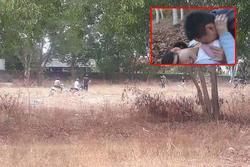 RÚNG ĐỘNG: Bé gái 5 tuổi nghi bị hiếp dâm, bóp cổ đến chết ở Vũng Tàu