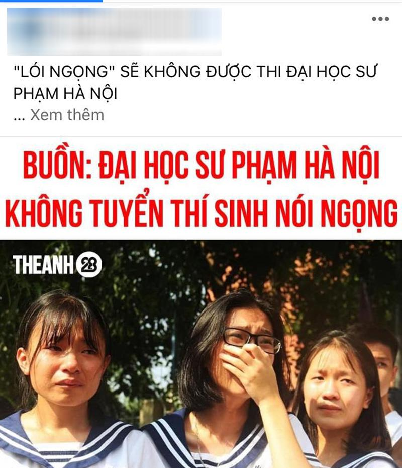 Cô Văn Thùy Dương tố Theanh28 lấy ảnh ngày bố mất làm minh họa, bị yêu cầu gỡ còn xách mé-5