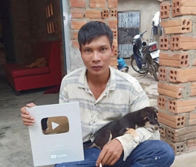 Lộc Phụ Hồ lên chức bố sau nửa tháng tổ chức đám cưới rình rang-3