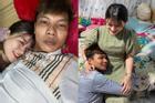 Lộc 'Phụ Hồ' lên chức bố sau nửa tháng tổ chức đám cưới rình rang