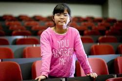 Thần đồng gốc Việt có nguy cơ bị New Zealand trục xuất