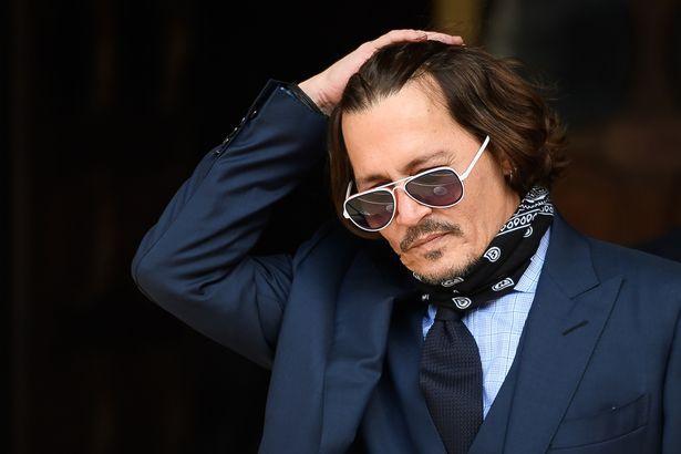 Vụ Johnny Depp đánh đập vợ lên phim-1