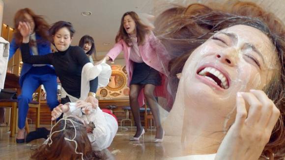 Cười nghiêng ngả với những cú tát bằng thức ăn trong phim Hàn Quốc-11