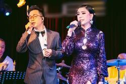 Lâm Khánh Chi khàn giọng do bán online ngày nói 4-5 tiếng