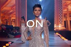 H'Hen Niê xuất hiện 'thần sầu' trong trailer Miss Universe 2020