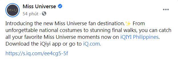 HHen Niê xuất hiện thần sầu trong trailer Miss Universe 2020-2