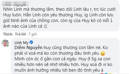Hot girl trường báo nói gì khi Huy Cung công khai ly hôn?-3