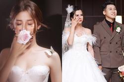 Hot girl trường báo nói gì khi Huy Cung công khai ly hôn?