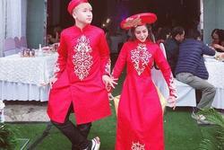 Huy Cung từng giải thích lý do lấy vợ sớm: 'Không muốn mất người xứng đáng'