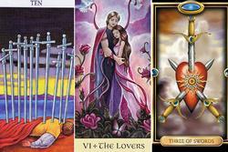Bói bài Tarot tuần từ 19/4 đến 25/4/2021: Bạn gặp may mắn hay xui xẻo?