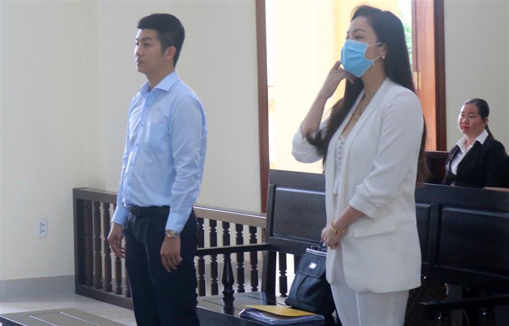 Chồng cũ Nhật Kim Anh khiếu nại quyết định giám đốc thẩm-1