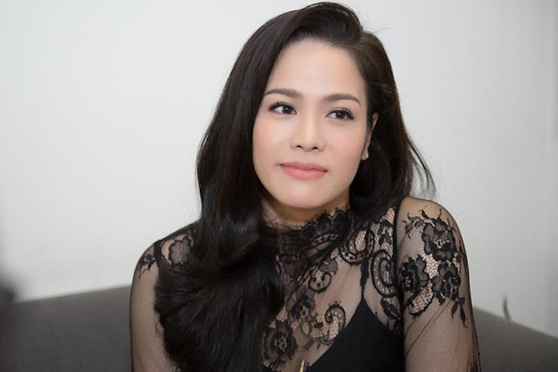 Chồng cũ Nhật Kim Anh khiếu nại quyết định giám đốc thẩm-2