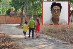 NÓNG: Bắt được nghi can hiếp dâm và sát hại bé gái 5 tuổi
