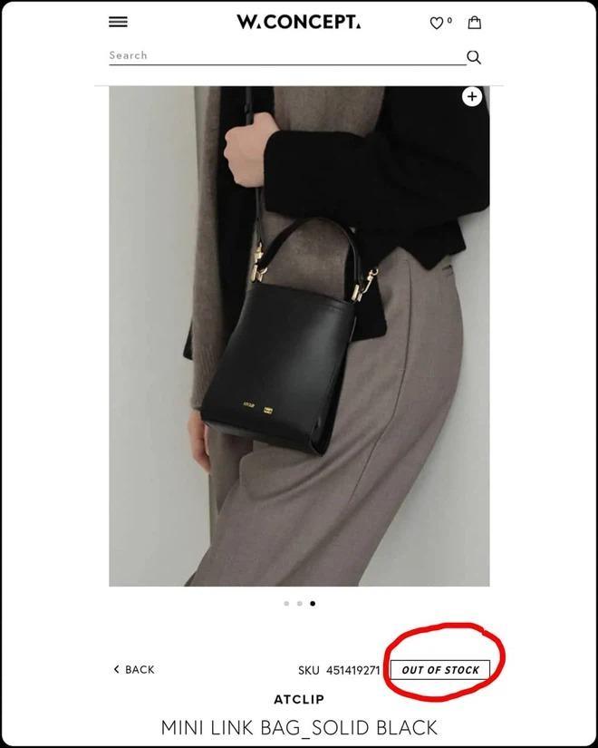 Song Hye Kyo khiến antifan á khẩu khi mẫu túi cô đeo lại cháy hàng trong 1 nốt nhạc-6