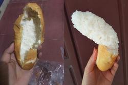 Kiểu ăn bánh mì 'ngang ngược' của người Việt, ai cũng thấy mình trong đó
