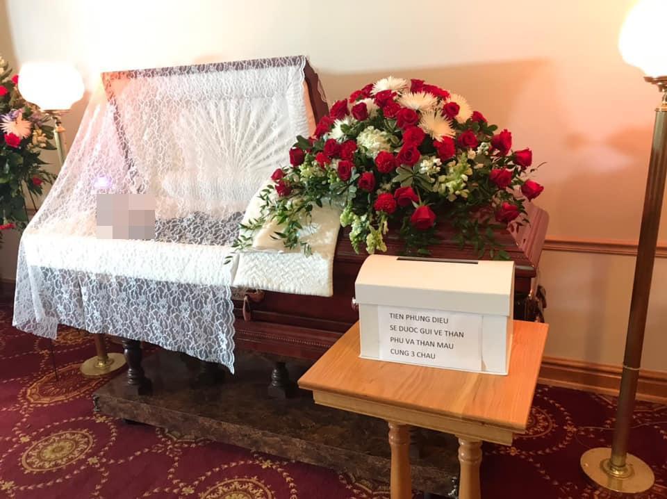 Linh Lan cầu xin vợ đầu Vân Quang Long: Tha cho mẹ con tôi-4