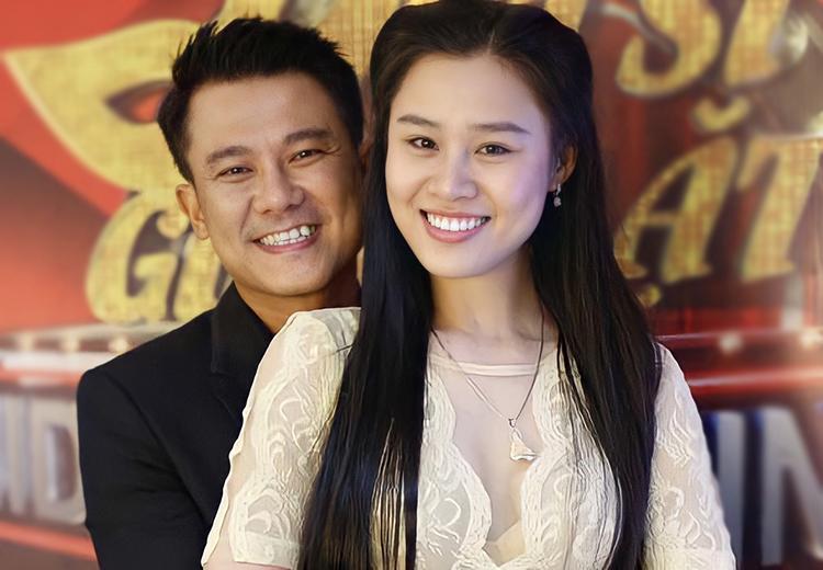Linh Lan cầu xin vợ đầu Vân Quang Long: Tha cho mẹ con tôi-1