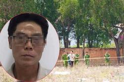 Họp báo vụ bé 5 tuổi bị sát hại: Nạn nhân la hét bị nghi can bóp cổ, dùng tay xâm hại
