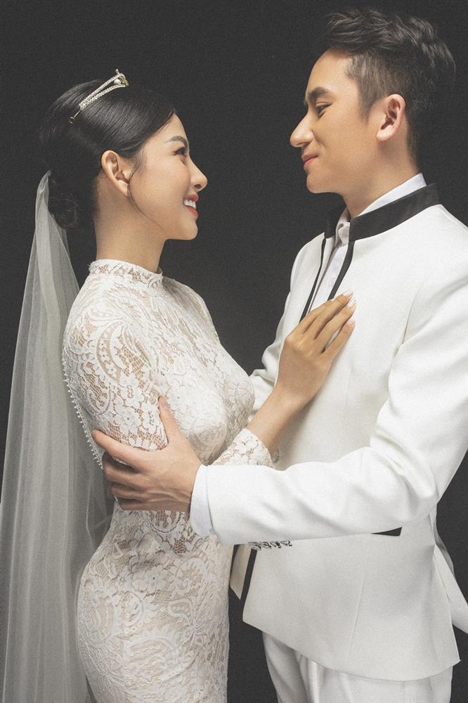 Phan Mạnh Quỳnh tung ảnh cưới xuất sắc, trừ 1 điểm nhỏ chưa hoàn hảo-2
