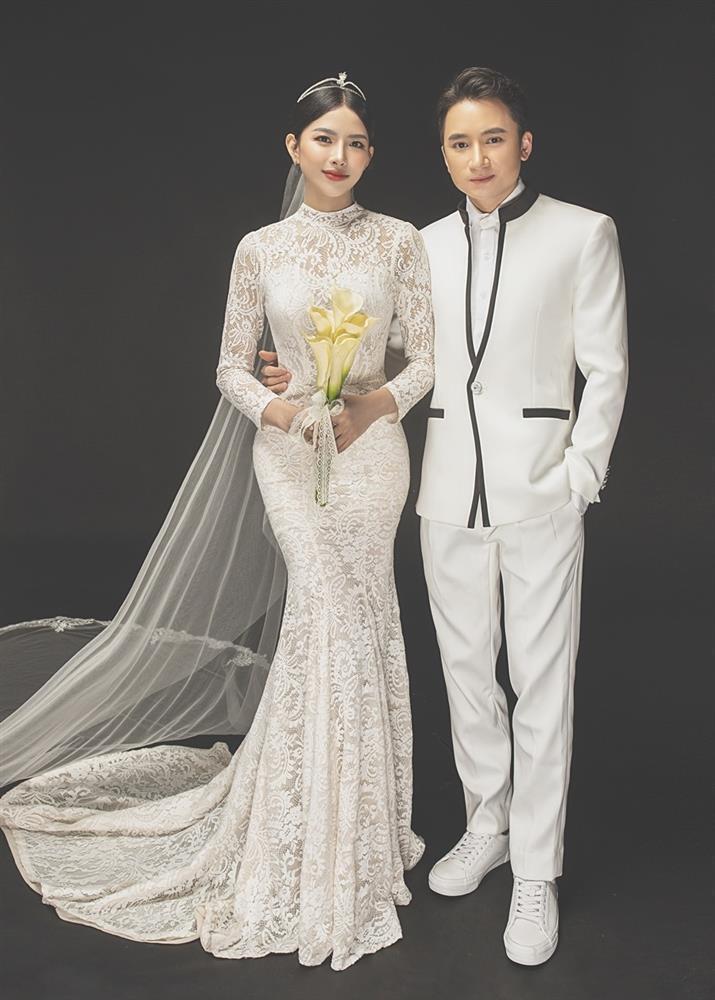 Phan Mạnh Quỳnh tung ảnh cưới xuất sắc, trừ 1 điểm nhỏ chưa hoàn hảo-3