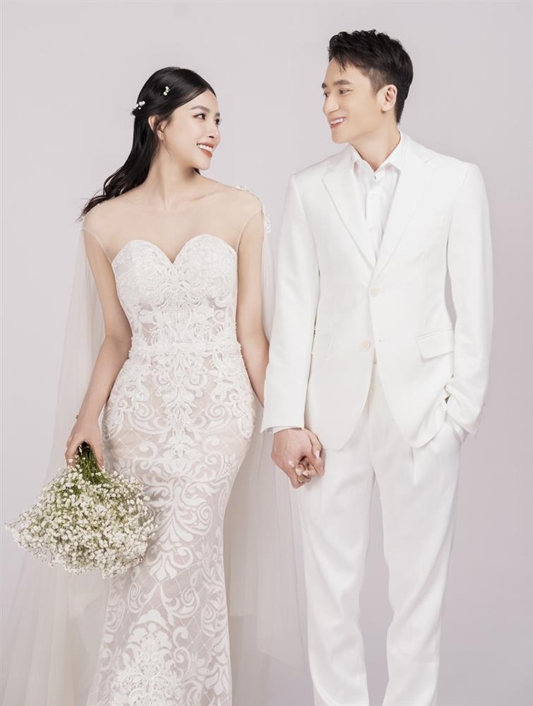 Phan Mạnh Quỳnh tung ảnh cưới xuất sắc, trừ 1 điểm nhỏ chưa hoàn hảo-4