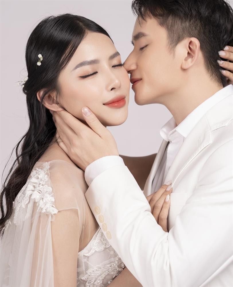 Phan Mạnh Quỳnh tung ảnh cưới xuất sắc, trừ 1 điểm nhỏ chưa hoàn hảo-5