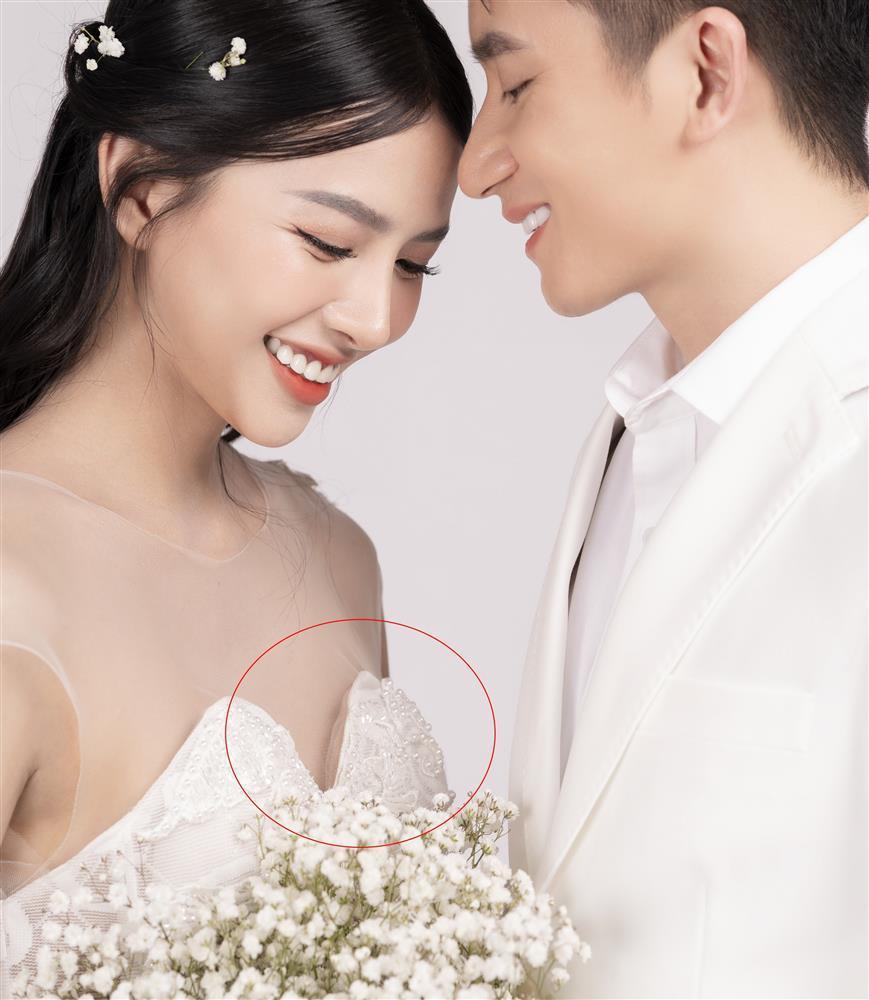 Phan Mạnh Quỳnh tung ảnh cưới xuất sắc, trừ 1 điểm nhỏ chưa hoàn hảo-9