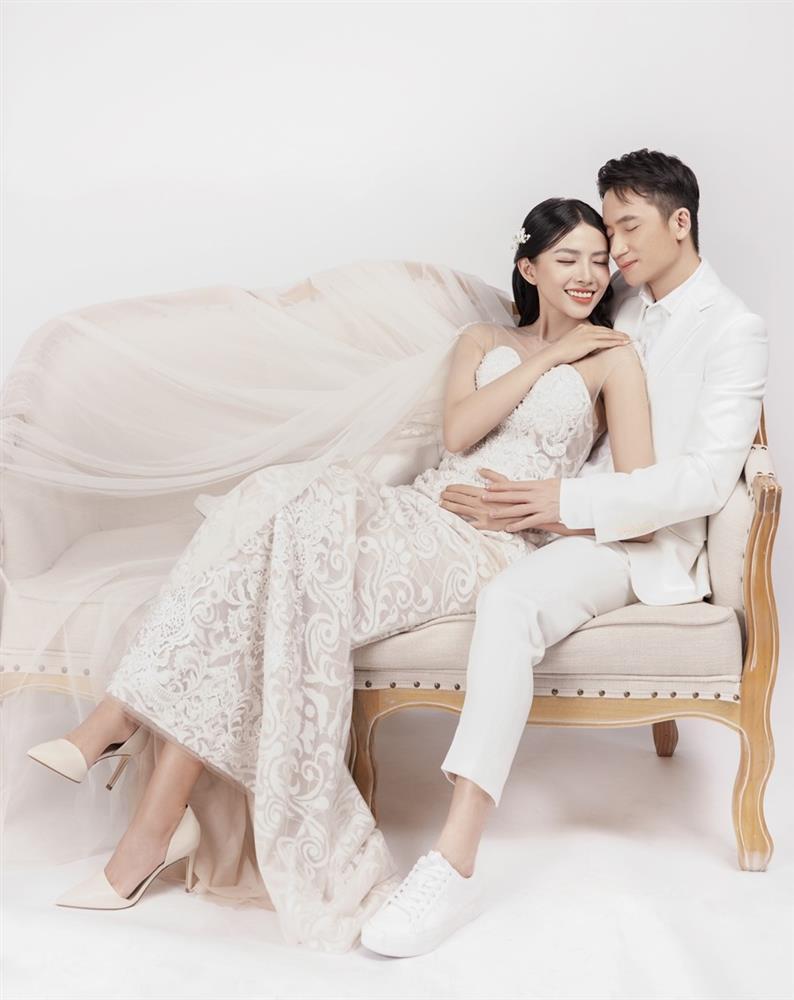 Phan Mạnh Quỳnh tung ảnh cưới xuất sắc, trừ 1 điểm nhỏ chưa hoàn hảo-6