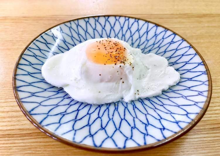 Chần trứng, đừng cho trực tiếp vào nước, thêm 2 bước nữa trứng ngon, không dính nồi-2