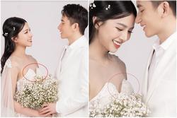 Phan Mạnh Quỳnh tung ảnh cưới xuất sắc, trừ 1 điểm nhỏ chưa hoàn hảo