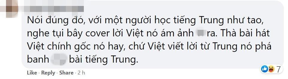 Các nhạc sĩ lên tiếng khi nhạc Hoa lời Việt bỗng hot trở lại-4